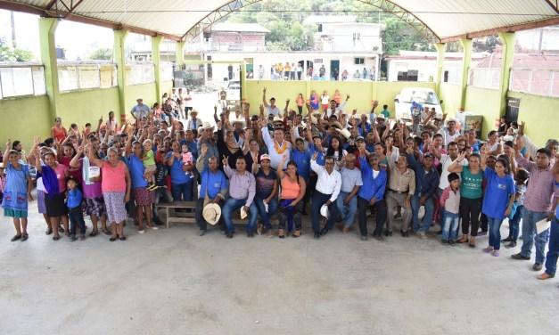Generación de empleos para la zona norte: Jesús Guzmán