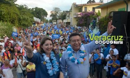 Fidel Herrera abrió puerta de Veracruz al CDG, no hemos podido frenar crimen: Yunes.