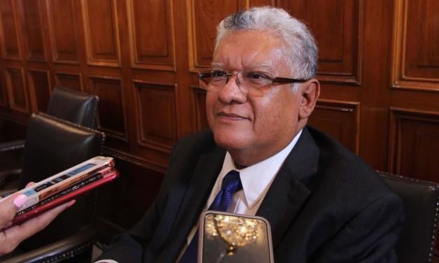 Listo, el Seguro Agrícola Catastrófico: Guzmán Avilés