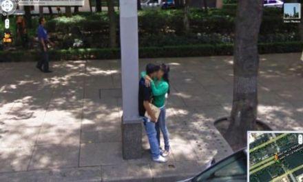 Sorprende a su novio siéndole infiel por Google Maps