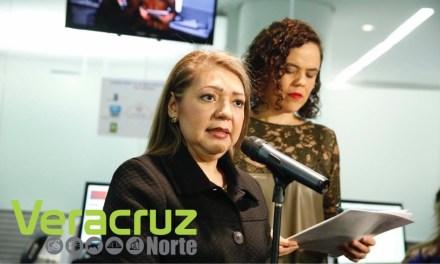 No hubo avance en materia de política económica con EPN: Rosario Guzmán