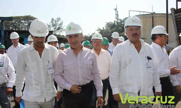 Sedarpa trabaja de la mano con productores: Guzmán Avilés