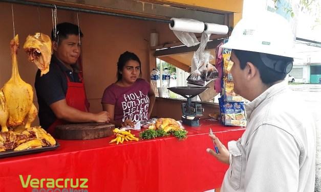 PEMEX evalúa su respuesta a emergencias  en el pozo Poza Rica 76