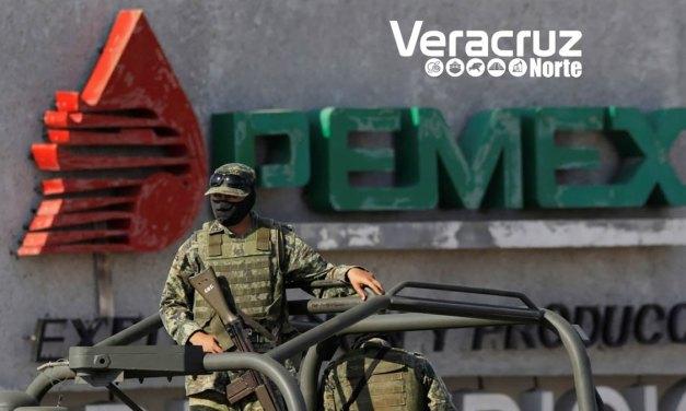 PEMEX realizará mantenimiento en el pozo Mecatepec 21