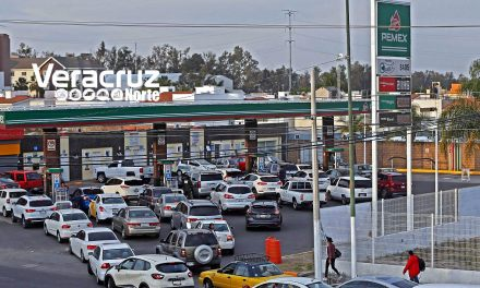 Avanza Pemex en normalización de la distribución de combustible en Monterrey