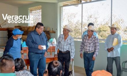 SE REACTIVA PROGRAMA DE VIVIENDA EN TEBANCO