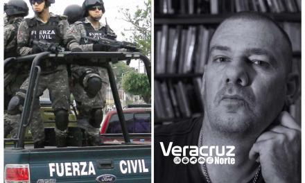 Policías estatales estarían detrás del secuestro del fotógrafo estadounidense John Sevigny