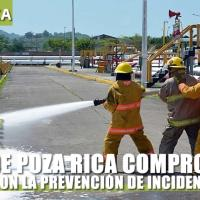 C.A.B POZA RICA COMPROMETIDA CON LA SEGURIDAD