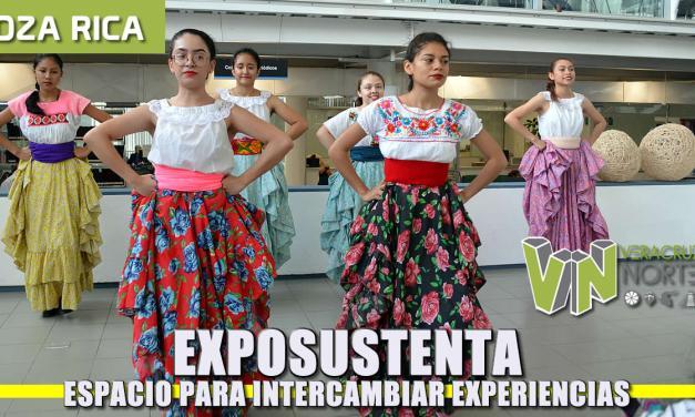 La ExpoSustenta, un espacio que permite intercambiar experiencias y saberes