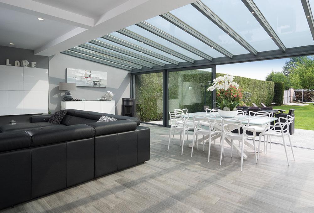 veranclassic veranda pergola