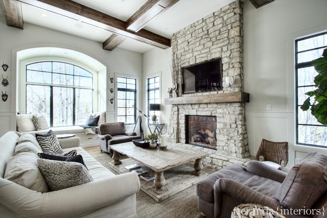 Veranda Interior  Interior Improvement Tips News and Product Reviews