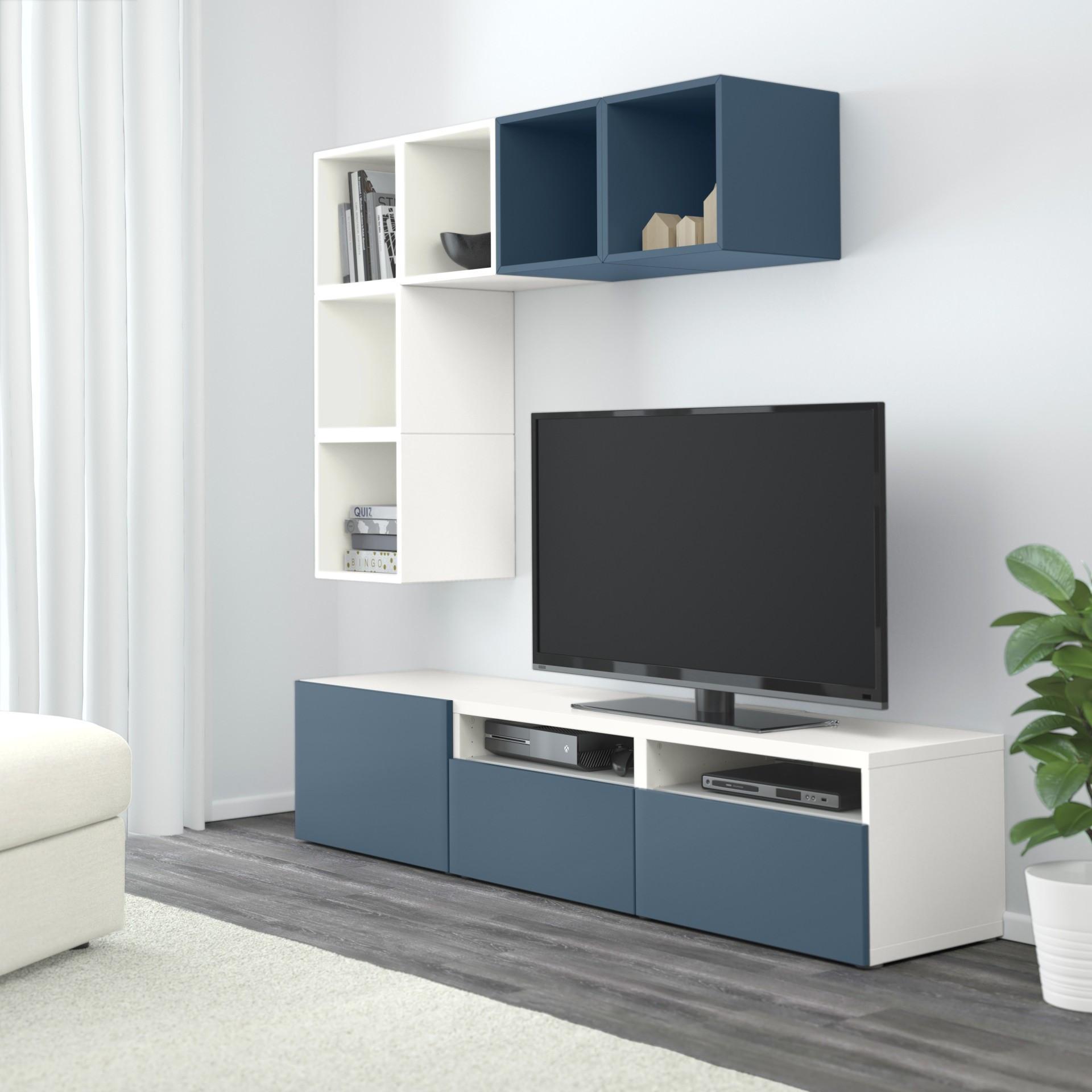 idee meuble d angle tv