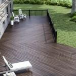 Veranda Composite Decking And Composite Railing