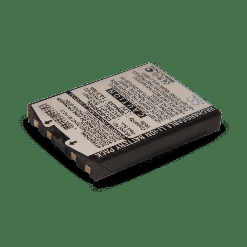 Iridium Bateria Li-ion 2800mAh para Iridium 9505A