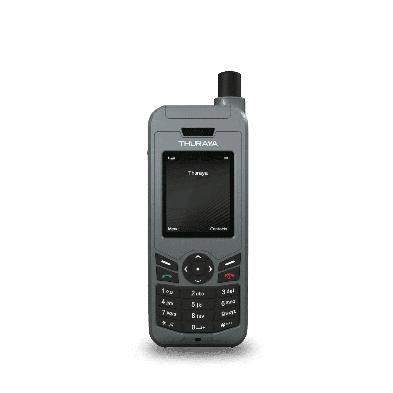 Satellite Phone Thuraya XT Lite