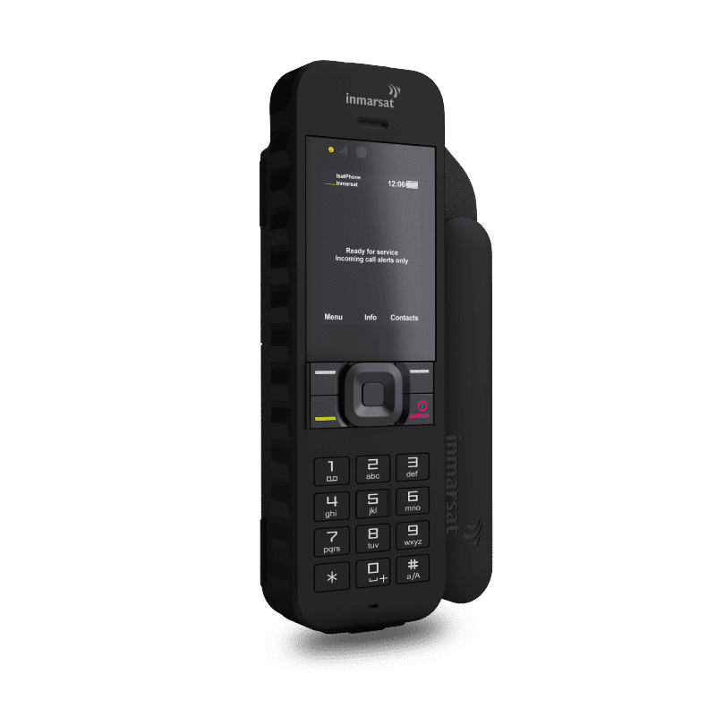 Satellite Phone Inmarsat Isatphone 2