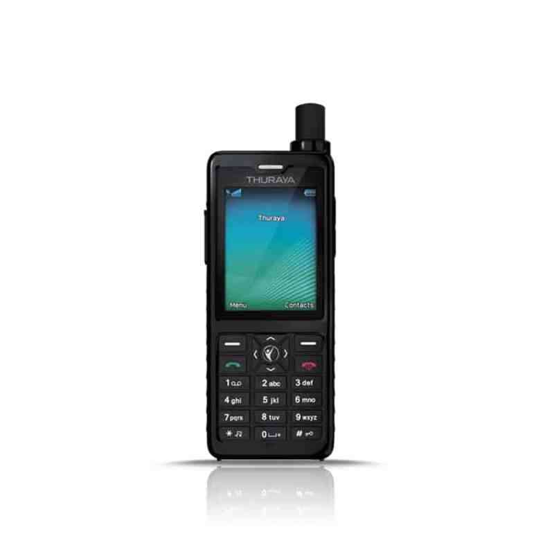 Thuraya XT Pro medium