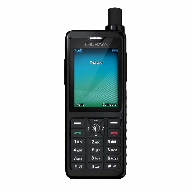 Satellite Phone Thuraya XT PRO