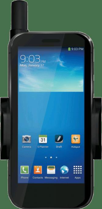 Comprar teléfono satélite Thuraya