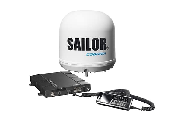 Internet Maritime SAILOR Fleet One