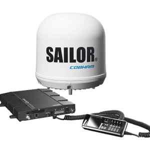 Inmarsat Sailor Fleet One