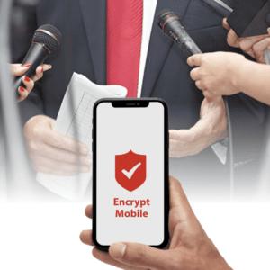 Soluciones Móviles Encriptadas