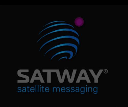 Logo satway