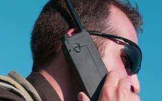 Telefono Satélite Iridium