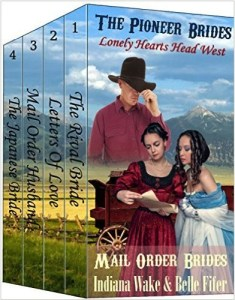 Mail Order Brides Romance In The West