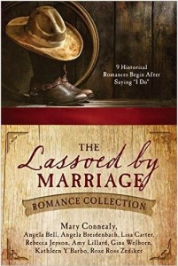 the lassoed by marrige romance collection