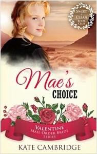 Mae's choice 2