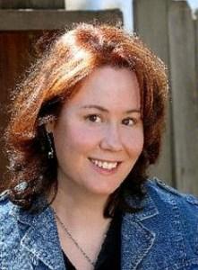 angie fox author