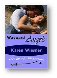 wayward angels book 4