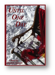 until one day BY CHARLOTTE SYMONDS