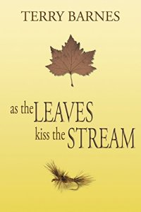 As The Leaves Kiss The Stream, Cover