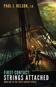 First Contact, Cover, JPEG