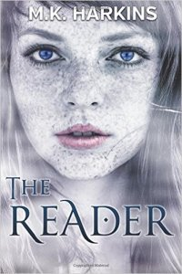 The Reader, Cover jpeg
