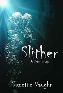 Slither By Suzette Vaughn