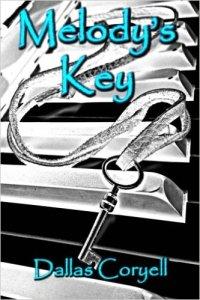 Melody's Key by Dallas Coryel