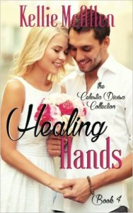 Healing Hands by Kellie McAllen