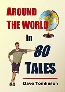 Around the world in 80 tales by tomlinson