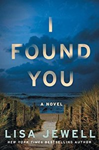 I Found You, by Lisa Jewell