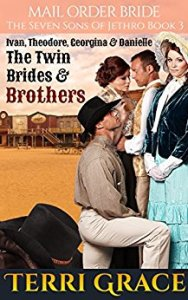 Mail Order Bride The Twin Brides Brothers