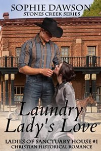 Laundry Lady's Love