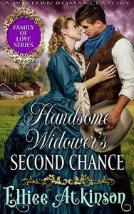 Handsome Widower's Second Chance