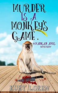 Murder Is A Monkey's Game