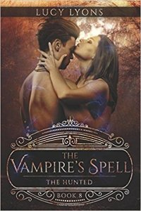 The Vampire's Spell The Hunted