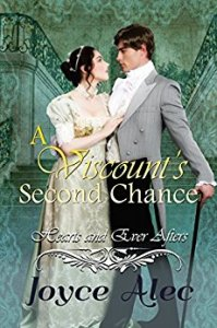 A Viscount's Second Chance