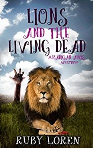Lions And The Living Dead
