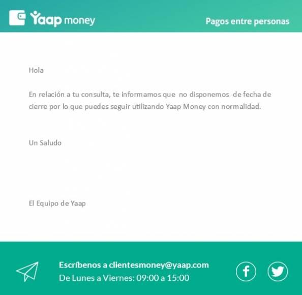 Yaap Money